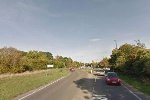 The A281 Broadbridge Heath bypass is set to be downgraded and renamed