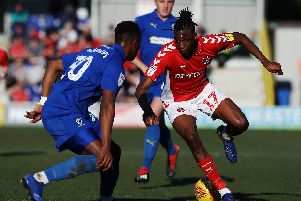 Joe Aribo (Photo by Ker Robertson/Getty Images)