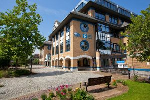 Horsham District Council elections are being held on Thursday May 2