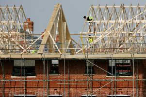 Home completions were at their highest level for a decade in 2018 across England