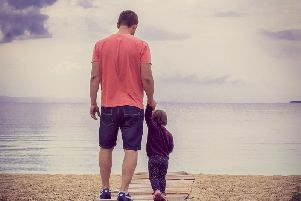 What will you be doing to mark Father's Day on June 16?