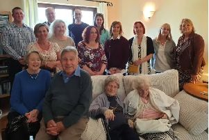 A new group dedicated to tackling loneliness and social isolation among older people has been set up in Crawley