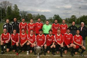 West Chiltington won the West Sussex League Premier Division title