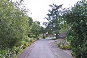 Oakwood Court in Haywards Heath.' Picture: Google Street View