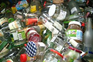 West Sussex is missing out on 22,000 tonnes of recycling a year