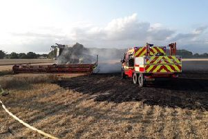Picture: West Sussex Fire and Rescue Service