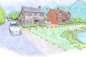 Thakeham Tiles development