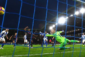 Brighton and Hove Albion will take on Everton in the Premier League at the Amex Stadium this Saturday