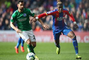 Brighton and Hove Albion will travel to Crystal Palace on December 16