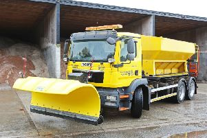 Gritting cuts have 'horrified' county councillors who back calls for U-turn