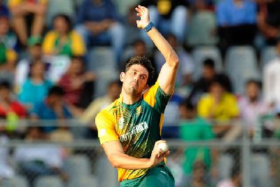Sussex sign David Wiese for NatWest T20 Blast stint - Bexhill Observer