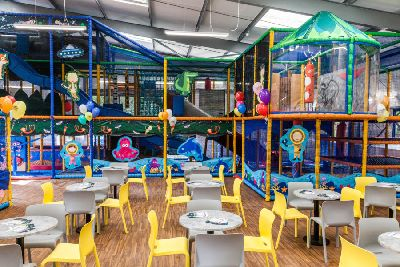 indoor play areas east sussex
