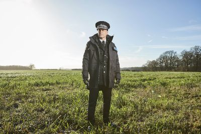 Wild Bill – all eyes on ITV for Boston's starring role in