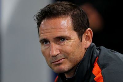 Ex-Derby County manager Frank Lampard baffled as Leeds
