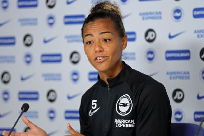 Wsl Arsenal Vs Brighton Whelan Inspired By Chelsea Draw