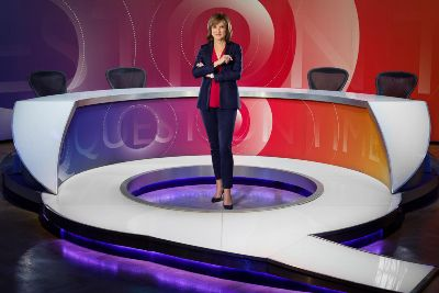 Panellists announced for Question Time in Aylesbury this
