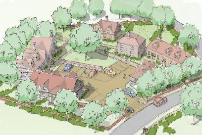 Chichester site included in Government's 'ground-breaking