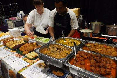 Derry To Get First Vegan Festival Derry Journal