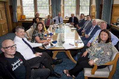 Derry will take no more false dawns over Magee' - Derry Journal
