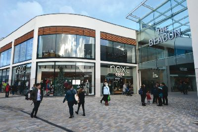 Three new stores to open in Eastbourne's Beacon - Eastbourne