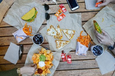 This Major Fast Food Chain Could Be Opening In Eastbourne