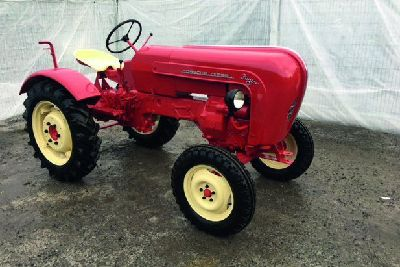 Spectacular vintage collection ready to go under the hammer