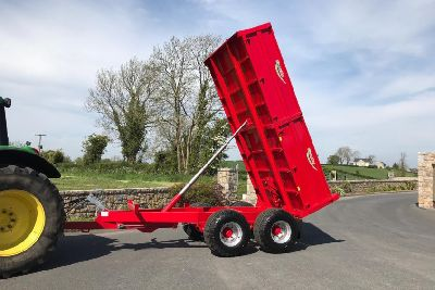 Trailers For Less >> New Prestige Slurrykat Trailers For Less Cost Farming Life