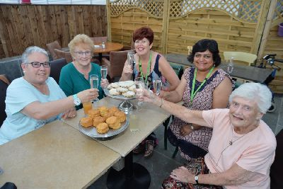 Harborough charity wins £500,000 to help tackle loneliness