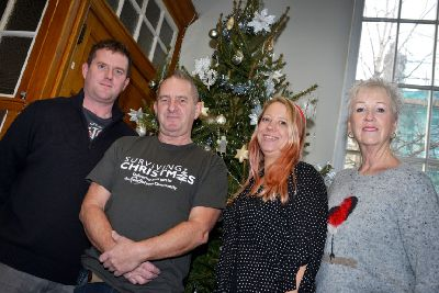 Surviving Christmas.Surviving Christmas Helps Those In Need In Hastings