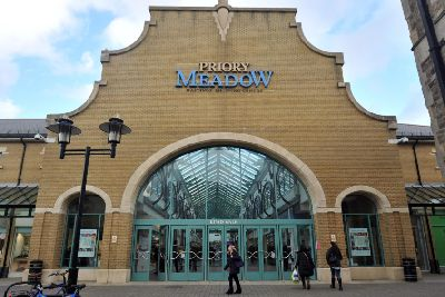 Major Fashion Retailer To Leave Priory Meadow Hastings And