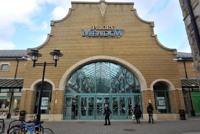 Retailer To Close Priory Meadow Store Hastings And St