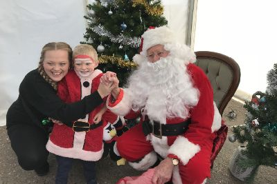 Father Christmas Images Free.Hastings Old Town Gets Set To Welcome Father Christmas For