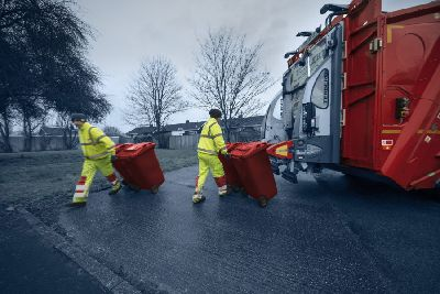 New waste contractor appointed for Hastings, Rother and