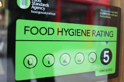 Revealed See The Best And Worst Food Hygiene Ratings In