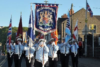 Cairncastle Flute Band to stage Ballygally 'rally' after parade restrictions