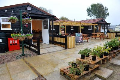 Café Built And Run By Ford Prison Inmates Opens For Business