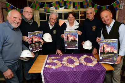 Taylor Wimpey Sponsors Louth Bonfire Night Louth Leader