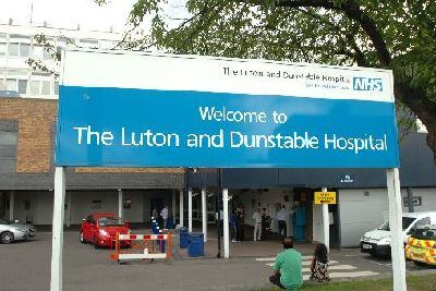 Nearly 150 operations at Luton & Dunstable Hospital axed by