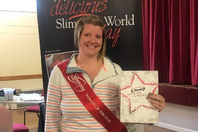 Woman of the Year' accolade for five amazing Rasen and North
