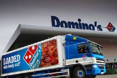 Dominos Pizza Rolls Into Magherafelt Mid Ulster Mail