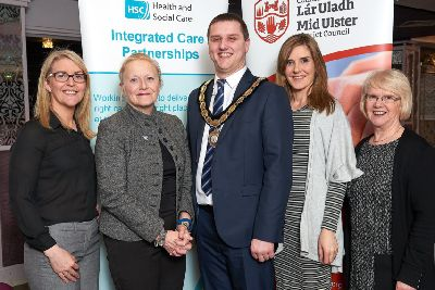 New links help lighten the load - Mid Ulster Mail
