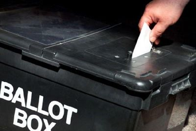 NI proxy vote rise 'noteworthy' and being investigated