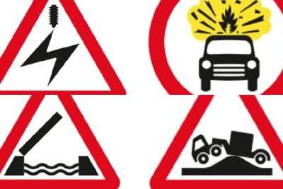 Road Signs Quiz >> Pictures Quiz Road Signs Do You Really Know What They All