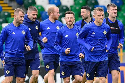 Northern Ireland v Israel: What time is kick-off? What TV