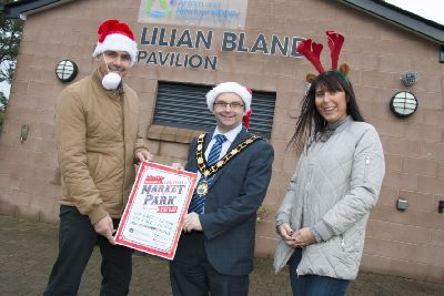 Hamilton Christmas Market.Glengormley Set To Switch On And There S Festive Markets Too