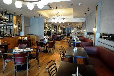 French Brasserie Chain Lining Up Peterborough Restaurant