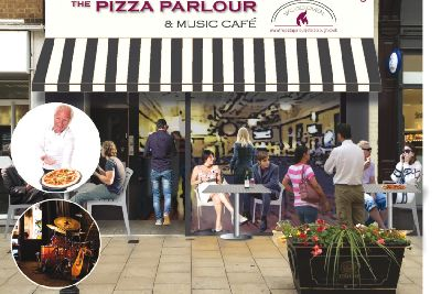 New Pizza Restaurant Will Definitely Have Soul