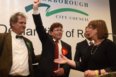 Image result for Ed Murphy Labour