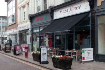 The Rise Of The Independents In Peterboroughs Eating Out