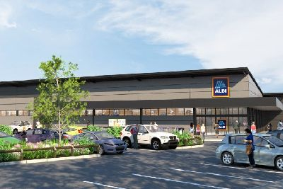 Plans For Fourth Aldi Store In Peterborough With Up To 50